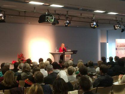"""Hospiz- und Palliativkongress: """"Leben ist eine echte Alternative"""""""