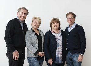 München: Mitgliederversammlung beim Hospizdienst DaSein