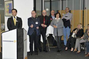 Bayreuth: Hospizverein organisiert Karikaturenausstellung
