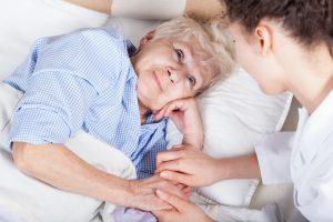 Veranstaltungstipp: Hospizkultur und Palliativkompetenz in Stationären Einrichtungen und Krankenhäusern