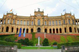 25 Jahre BHPV: Feierstunde im Maximilianeum