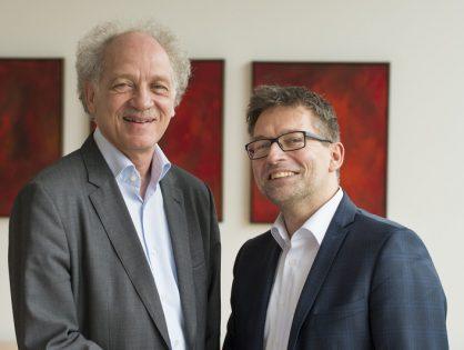 "An der Hospizakademie Bamberg kann man ab 2019 ""Palliative Care"" studieren"