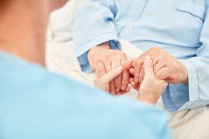 BHPB informiert 2021-007: Durchführung von Trauergruppen